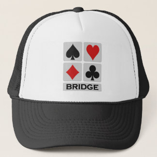 Bridge hat - choose color