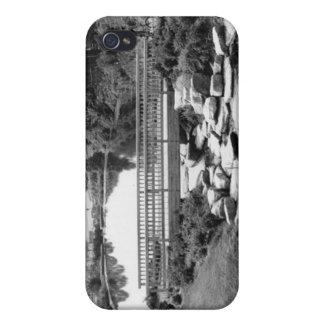 Bridge in CT iphone 4 Case