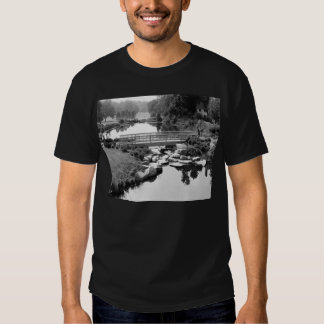 Bridge in CT Shirt