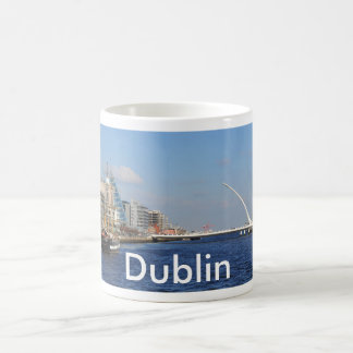Bridge in Dublin Coffee Mug