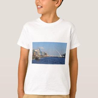 Bridge in Dublin T-Shirt