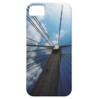 Bridge in Hong Kong Case For The iPhone 5