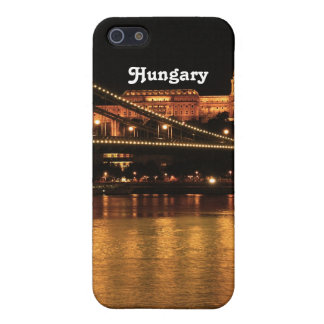 Bridge in Hungary Case For iPhone 5/5S