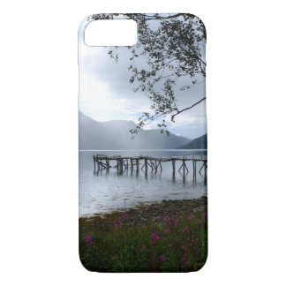 bridge into nature iPhone 8/7 case