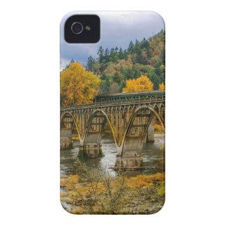 Bridge iPhone 4 Case