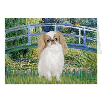 Bridge - Japanese Chin (L1) Card