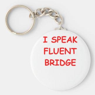bridge joke key chains