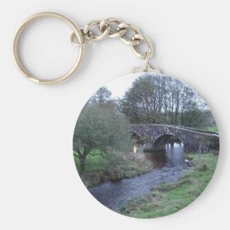 Bridge Keychains