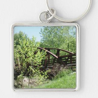 Bridge Key Chain