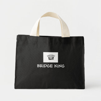 BRIDGE KING - BAG