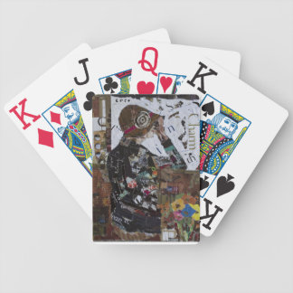 Bridge Lady Cards