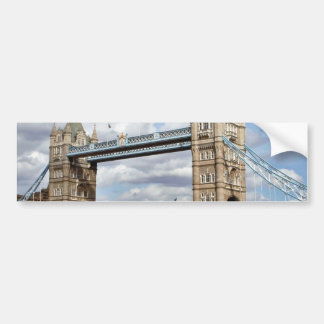 Bridge London England Bumper Sticker