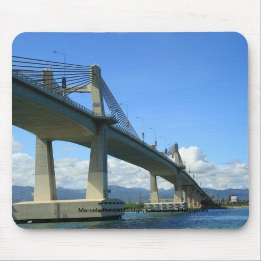 Bridge Mousemat