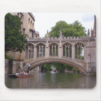 Bridge of Sighs, Cambridge Mouse Pad