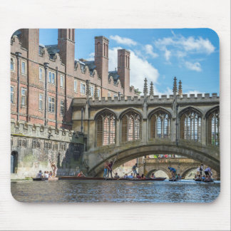 Bridge of Sighs, Cambridge mousepad