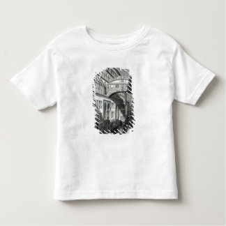 Bridge of Sighs, Venice Toddler T-Shirt