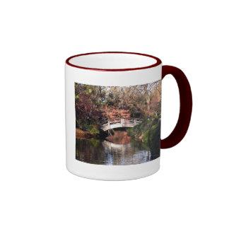 Bridge of Tranquility Ringer Mug