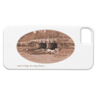 Bridge on Dartmoor iPhone 5 Covers