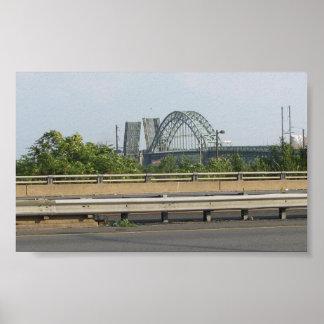 Bridge Opening Poster