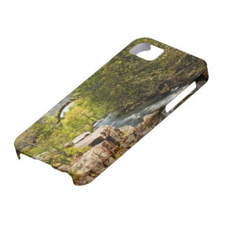 Bridge Over River Barely There iPhone 5 Case