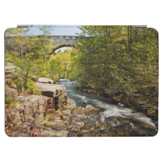 Bridge Over River iPad Air Cover