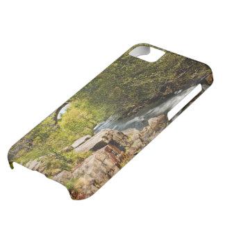 Bridge Over River iPhone 5C Case