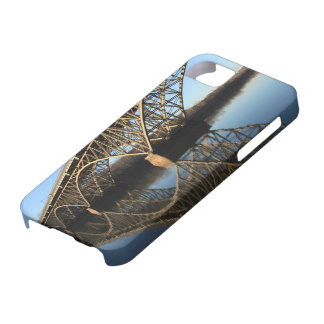 Bridge Over Schuylkill River Barely There iPhone 5 Case