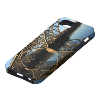 Bridge Over Schuylkill River iPhone 5 Case