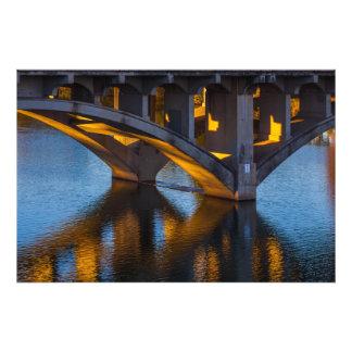 Bridge Art Photo