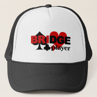 Bridge Player hat