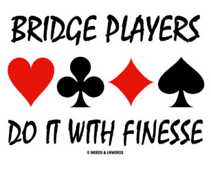 Bilderesultat for funny quotes about playing bridge