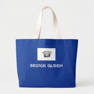 BRIDGE QUEEN - BAG