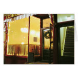 Bridge Street Café – Magic in the Night