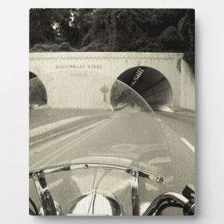 Bridge to Chattanooga Plaque