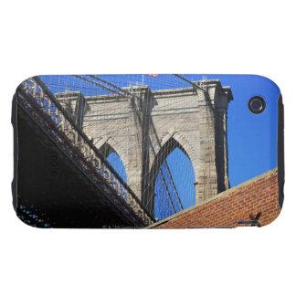 Bridge Tough iPhone 3 Covers