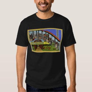 Bridgeport Connecticut T-shirts