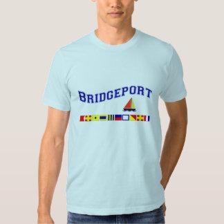 Bridgeport, CT Tee Shirt