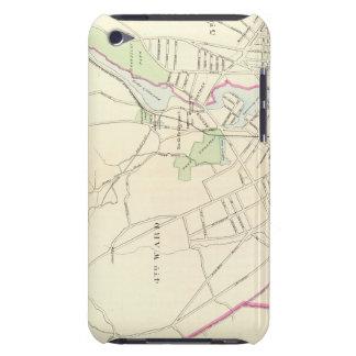 Bridgeport, north iPod touch Case-Mate case