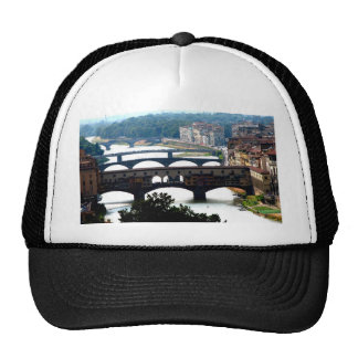 Bridges Cap