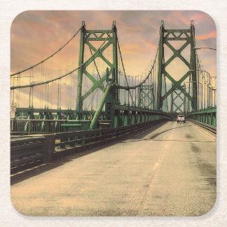 Bridges Coasters