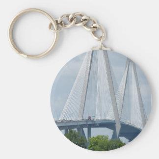 bridges key chain
