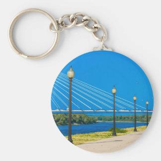 Bridges Keychains
