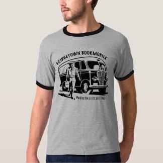 Bridgetown Bookmobile Tee Shirts