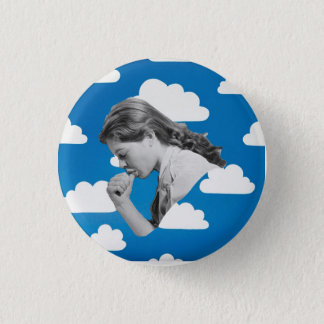 Bridgette Bardot Nymphet Button