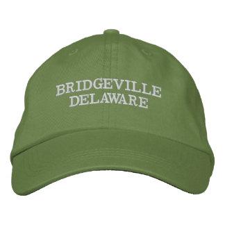 Bridgeville Delaware Cap