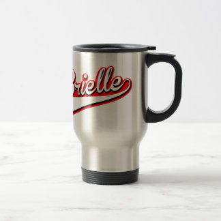 Brielle Travel Mug