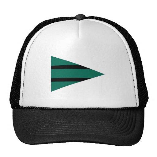 Brigadekommandeur Infanterie Bundeswehr Mesh Hat
