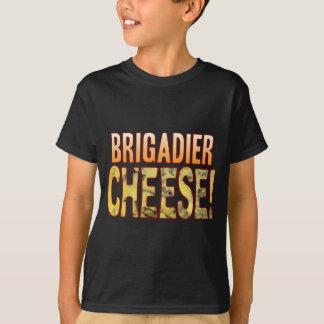 Brigadier Blue Cheese T-Shirt