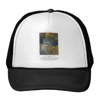 Brigadier Gen. Benjamin Harrison Citizen Soldier Hat