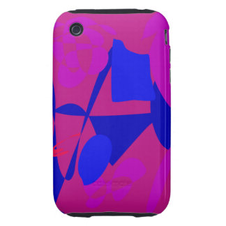 Bright 2 tough iPhone 3 cases